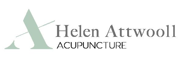 Acupuncture Helen Attwooll